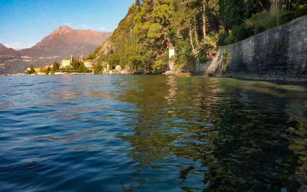 Kayak a Varenna - BergamoXP