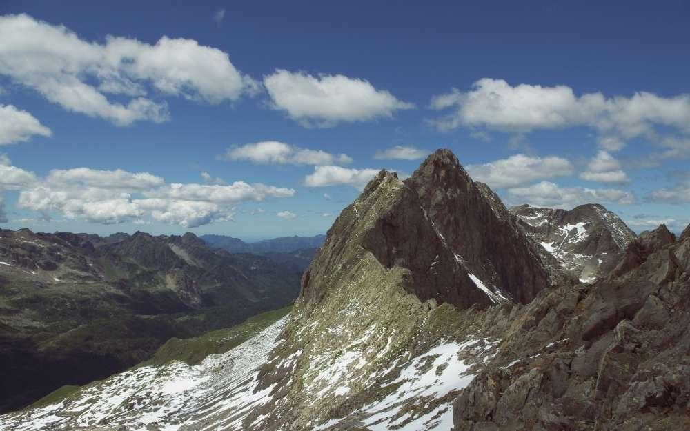 Alpinismo sulle Orobie - BergamoXP