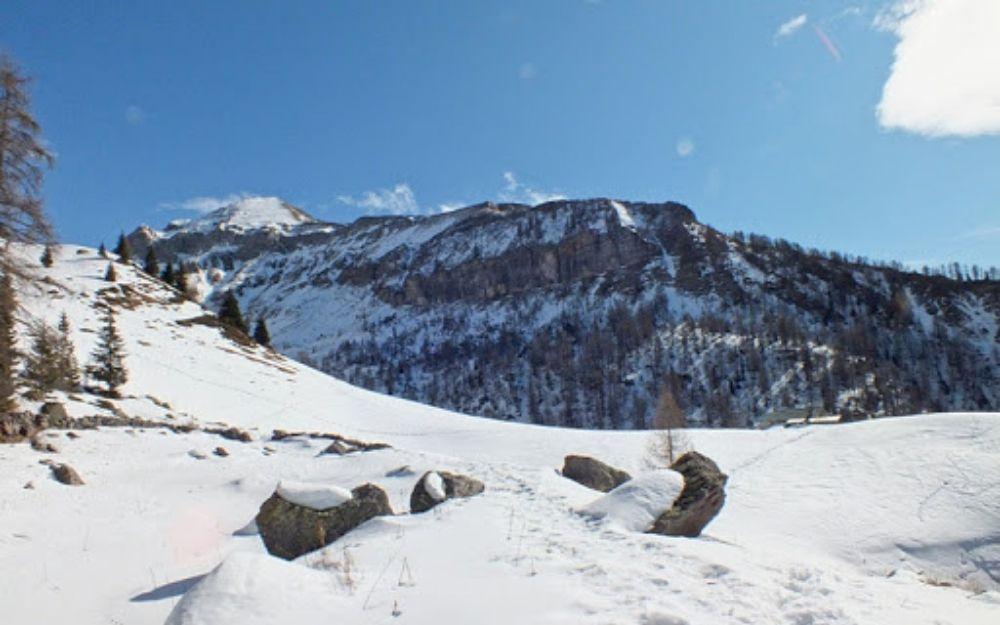 Ciaspolata in Val Terzera - BergamoXP