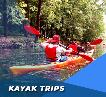 kayak-trips