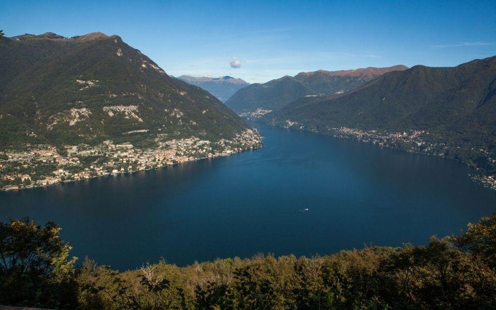 Escursione a Torno - BergamoXP