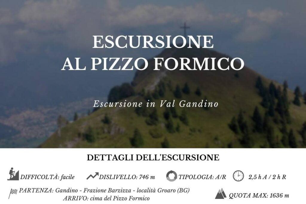 Pizzo Formico - BergamoXP