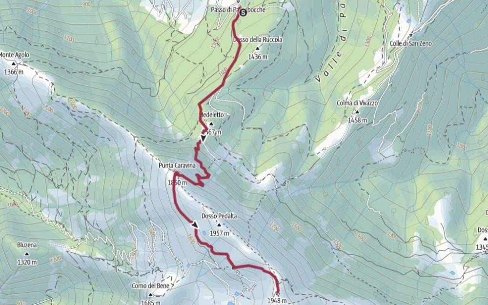 Monte Guglielmo - BergamoXP
