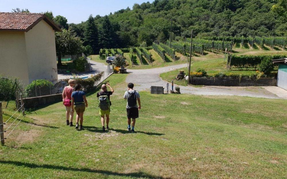 Sentieri, Briganti e Contrabbandieri - BergamoXP & Slow Lake Como