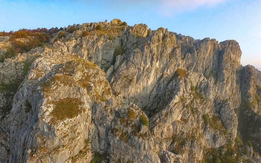 Escursione al Monte Cancervo - BergamoXP