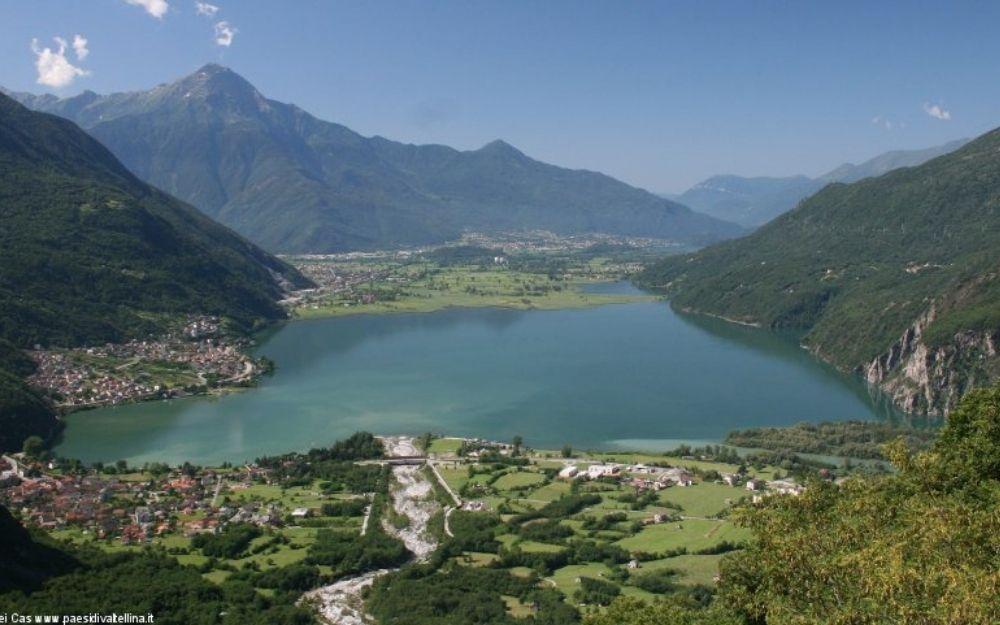 Val Codera - BergamoXP