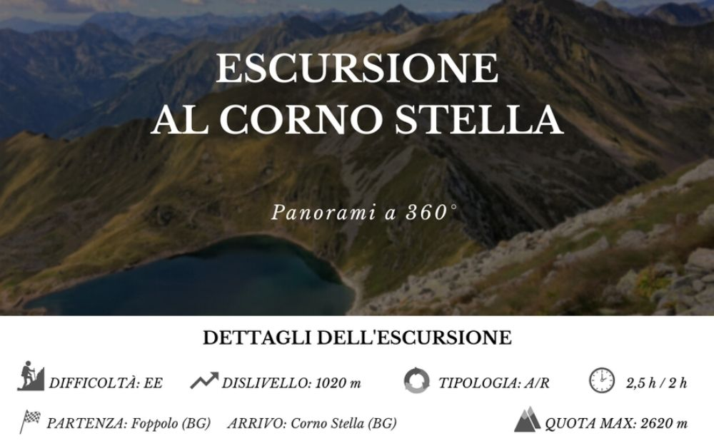 Corno Stella - BergamoXP