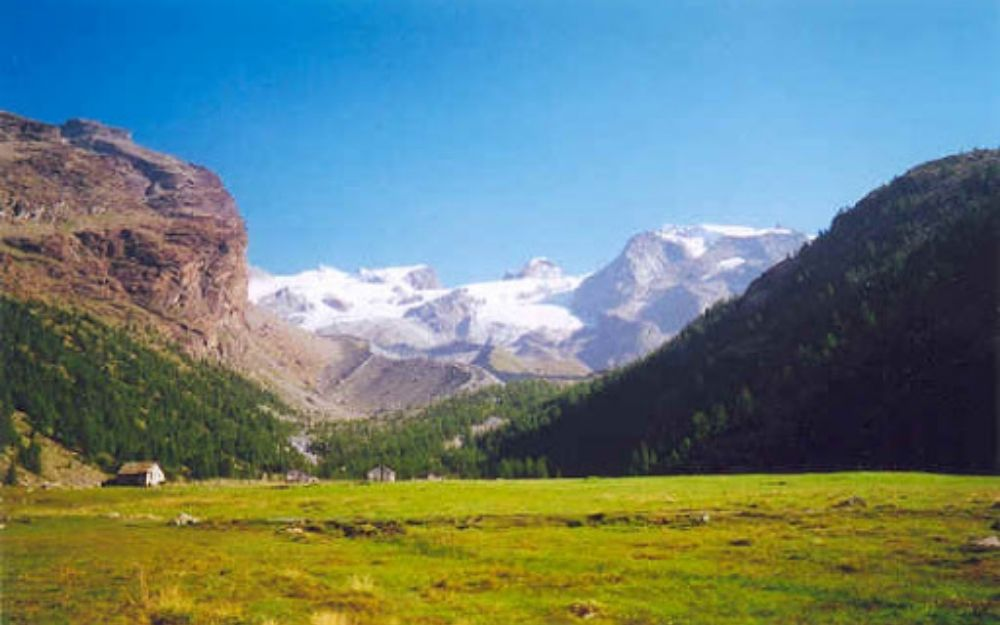 Weekend in Val D'Ayas - BergamoXP & Slow Lake Como