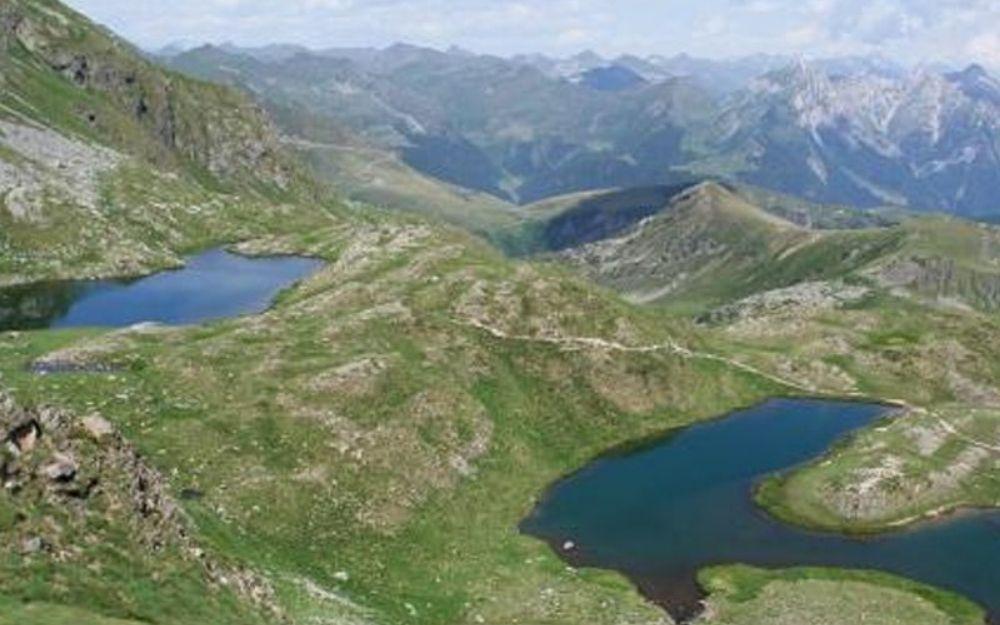 Laghi di Ponteranica - BergamoXP