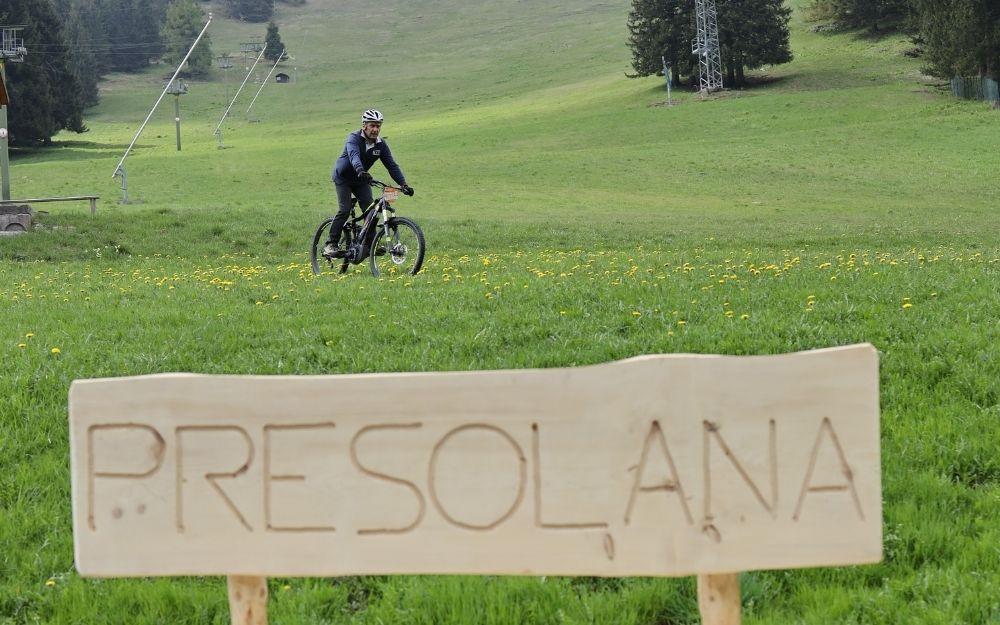 E-Bike Tour al Passo della Presolana - BergamoXP