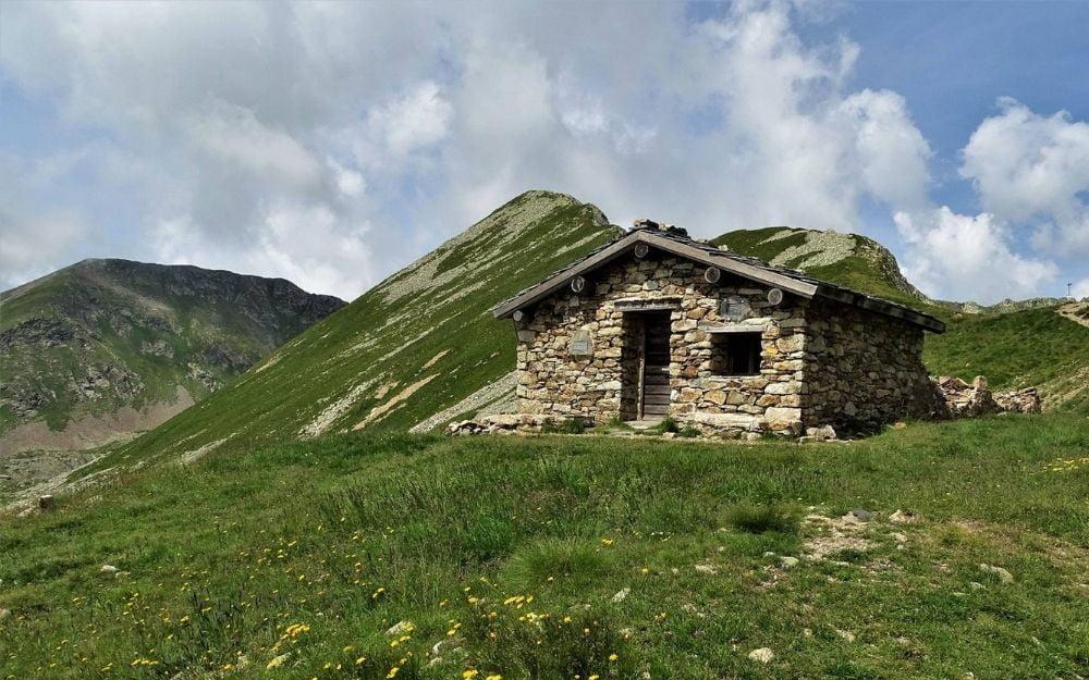 Bivacco Pedrinelli - Pizzo Zerna - BergamoXP