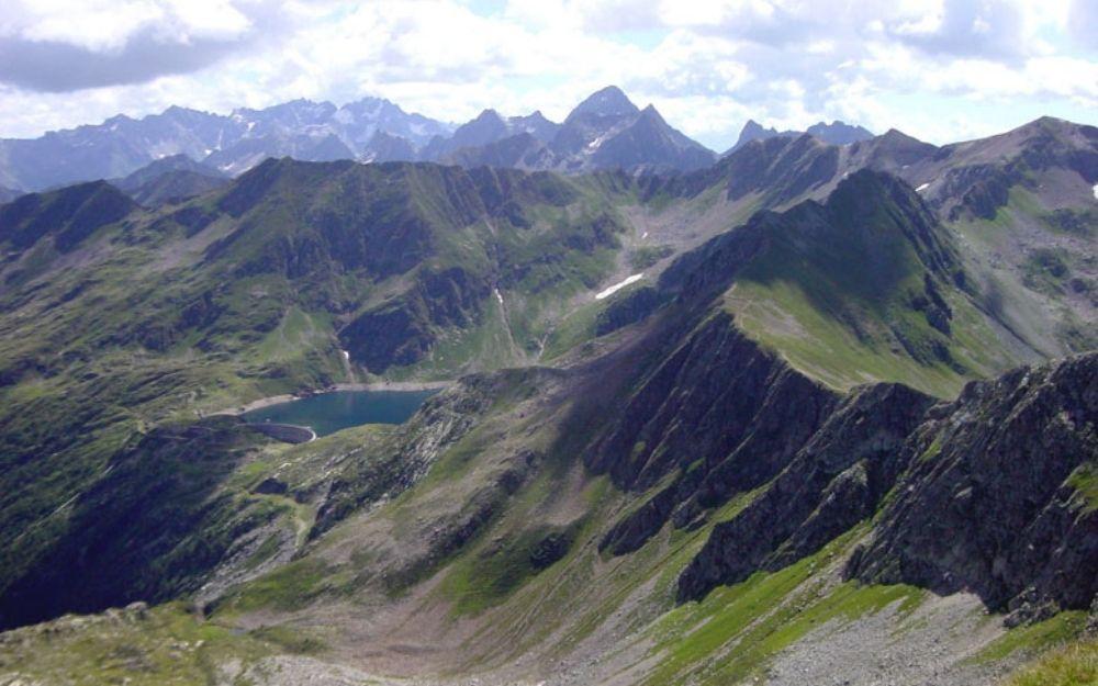Il lago del Publino - Pizzo Zerna - BergamoXP