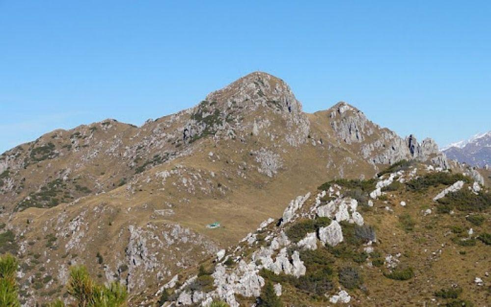 Monte Venturosa - BergamoXP
