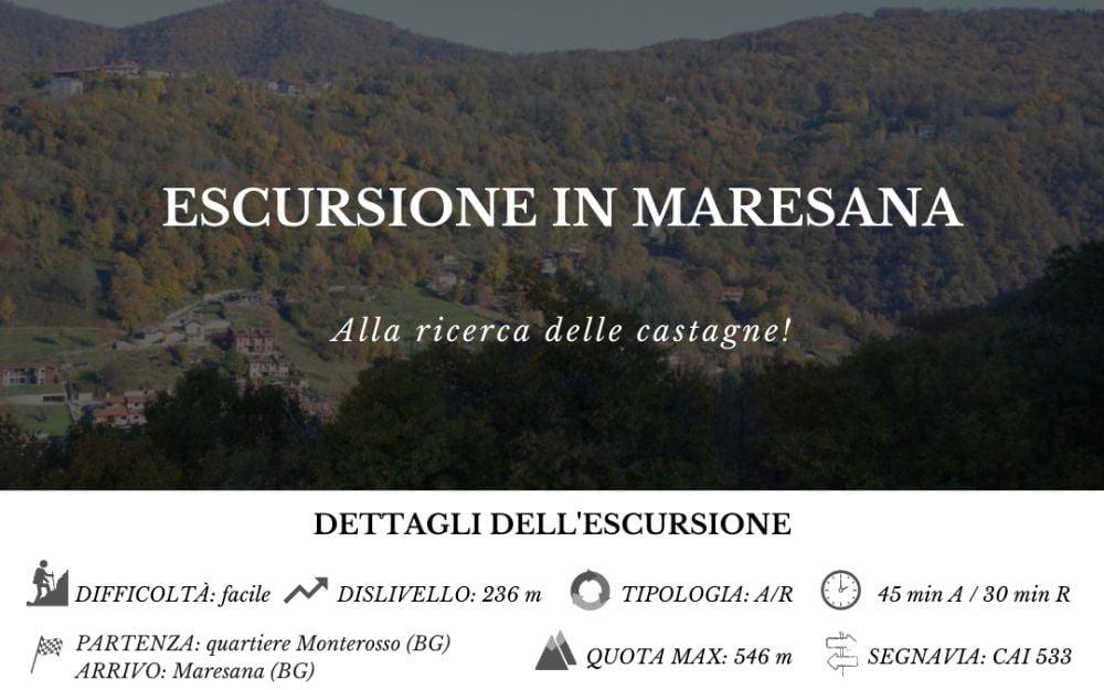Dettagli Escursione - BergamoXP