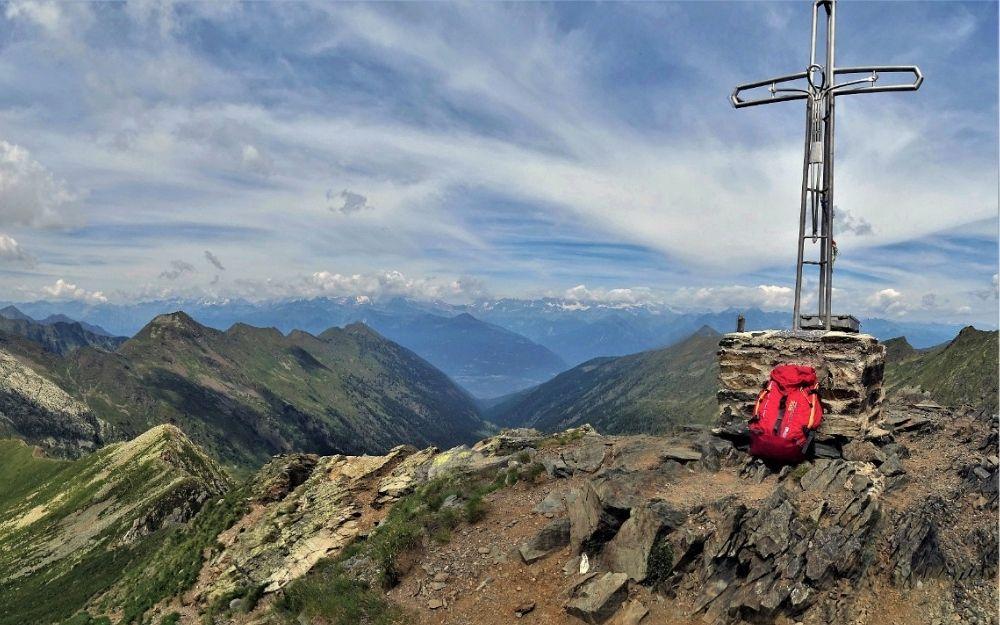 Croce di Vetta - Pizzo Zerna - BergamoXP