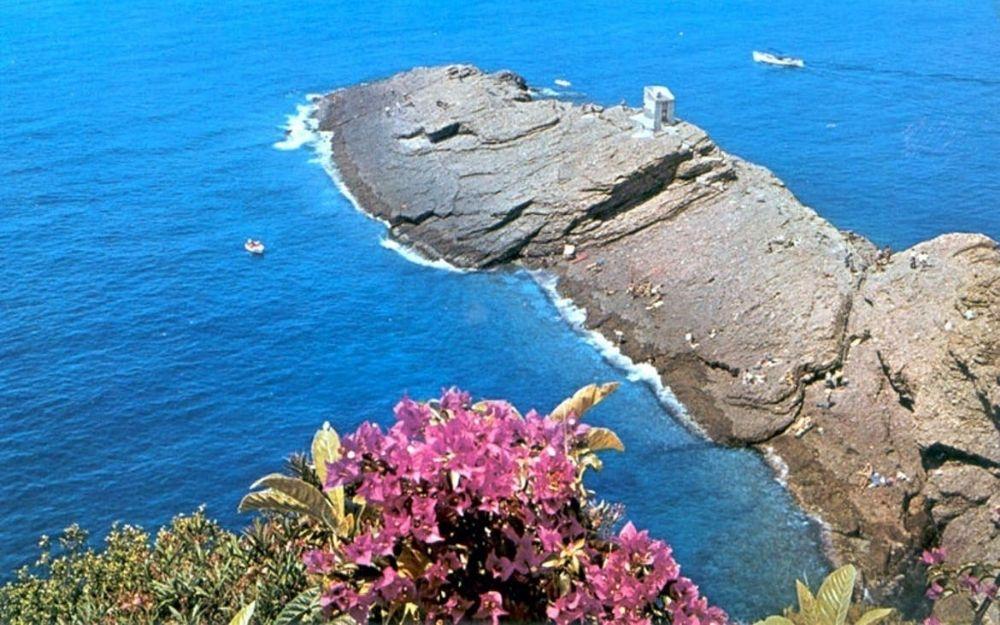 Punta Chiappa - BergamoXP