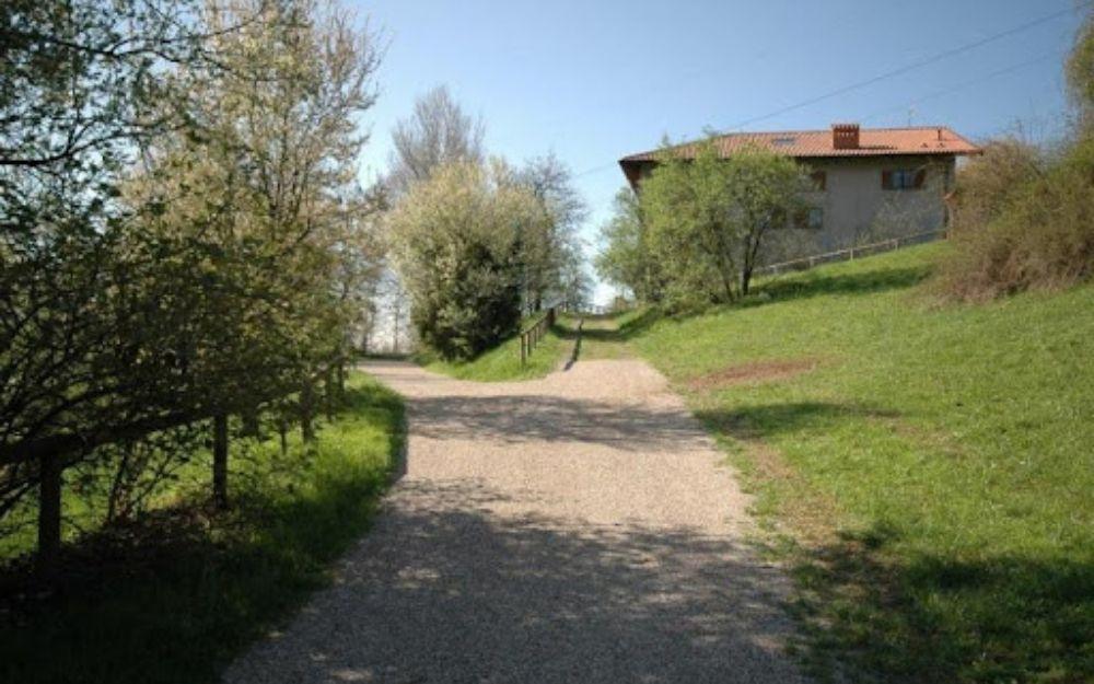 Centro Visitatori Parco Ca' Matta - BergamoXP
