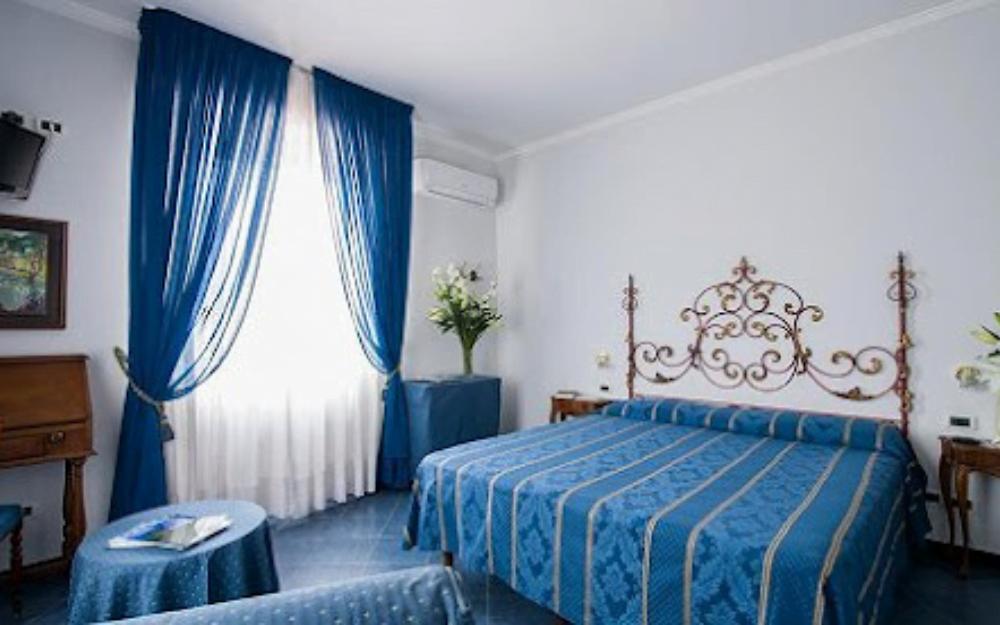 Hotel Giulio Cesare - BergamoXP